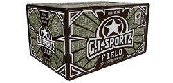 GI Sportz Field Paintballs