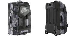 G. I. Sportz Fly'r 2.0 Carry On Bag Tiger Black