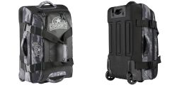 G. I. Sportz Fly'r 2.0 Carry On Bag Tiger Black