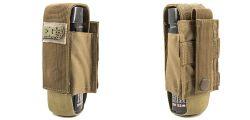 Enola Gaye Granatentasche für 1 Wire Pull Rauchgranate