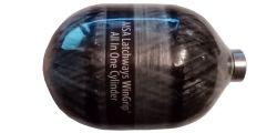 0,8 L Composite HP Flasche 300bar
