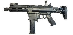 Milsig M17 MagFed Grizen SMG