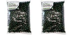 New Legion RAM cal.43 Paintballs - 1000 Stück