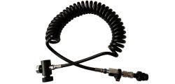 New Legion Remote Kit / Mamba System mit On/Off Ventil & Manometer
