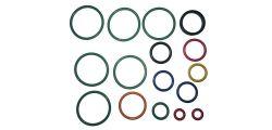 Bolt O-Ring Set für Proto Rail, Rail Maxxed und Reflex