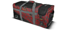 Planet Eclipse Tasche GX2 Classic Kitbag - Fighter rot