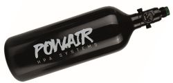 PowAir Basic Series 1,0 Liter / 62ci HP System 200bar