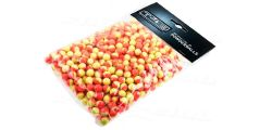 Umarex Battle Dust Powderballs cal.43 500 Stück pink-gelb