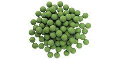 New Legion Rubberballs / Gummibälle cal.68 - im Pot 100 - grün