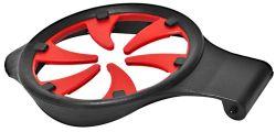 Speed Feed Valken V-Max Plus - schwarz / rot