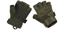 Tactical Halbfinger Gloves