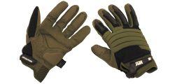 Tactical Handschuhe