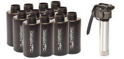 Valken Tactical Thunder B CO2 Knallgranate / Soundgranate mit Core - 12er Pack Cylinder B
