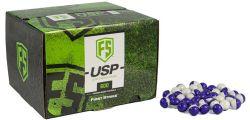 Tiberius First Strike Ultra Sphere Powderballs (USP) - 600 Stück