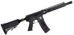 Tiberius Arms T15 black