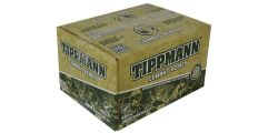 Tippmann Combat Paintballs Winter