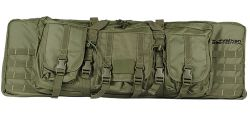 Valken Tactical Gun Case Double Rifle 42