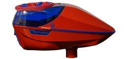 Virtue Spire 200 SE  Loader Gloss Red Blue inkl. Crown 2.5