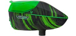 Virtue Spire 260 Loader Graphic Lime