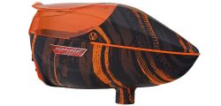 Virtue Spire 260 Loader Graphic Orange