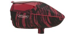 Virtue Spire 260 Loader Graphic Red