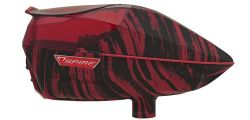 Virtue Spire 200 Loader Graphic Red