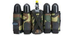 New Legion Battle Pack 4+1 vertikal