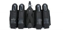 GxG 4 + 1 Battlepack mit Flaschenhalter