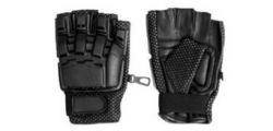 New Legion Protektor Halbfinger Handschuh