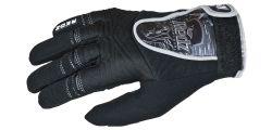Redz eNVy 10 Glove