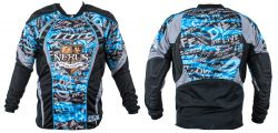Dye Custom Team Jersey Nexus C12