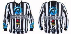 Premium Referee Jersey Multi Brand