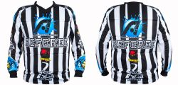 Premium Referee Jersey Multi Brand