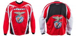 Dye Custom Team Jersey Lisbon Benfica C10