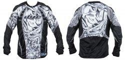 Dye Jersey C12 Cloth