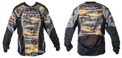 Dye Jersey C12 Tiger Stripe