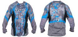 Dye Jersey C13 Atlas Blue
