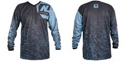 New Legion ultimate Pro Paintball Jersey
