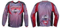 Proto Custom Team Jersey Menace