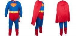 Paintball Kostüm - Super Zero
