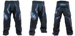 Dye Pants C12 Chevron