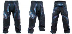 Dye Pants C12 Chevron