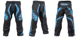 Dye Pants C12 Cloth