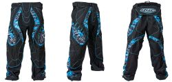 Dye Pants C12 Tiger Stripe