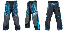 Dye Pants C13 Cubix Cyan