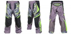 Dye Pants C13 Atlas Lime