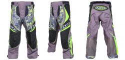 Dye Pants C13 Atlas Lime