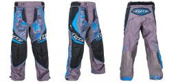 Dye Pants C13 Atlas Blue