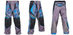 Dye Pants C13 Atlas Blue