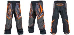 Dye Pants C13 DyeTree Orange